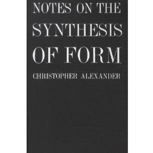 Notes on the Synthesis of Form