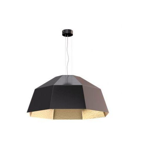 Lampa wisząca ADAJA, kolor Czarny