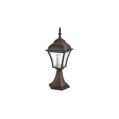 Sanico Paris 302052 lampa stojąca zewnętrzna 1x6W LED wiśniowa (5901508302052)