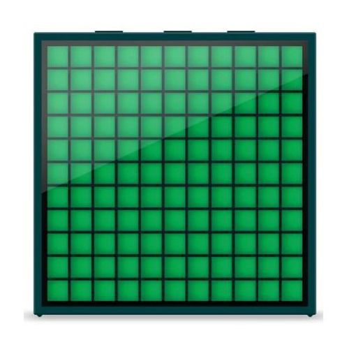 Głośnik mobilny DIVOOM Timebox Mini Zielony (6958444602035)