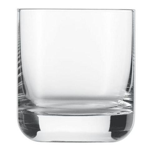 Schott zwiesel convention szklanki do whisky 285ml 6szt