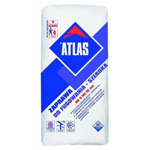 Atlas Fuga 25 kg