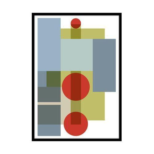Kanwa GEOMETRIA 70 x 100 cm (5901844231306)