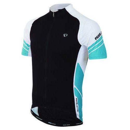 Pearl Izumi Elite LTD - męska koszulka rowerowa (Black/Stillwater)