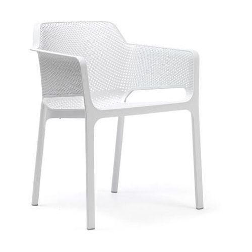 Krzesło Net białe (8010352326002)