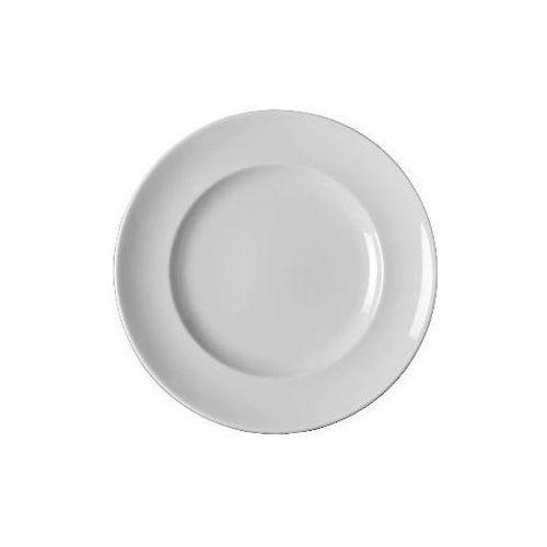 Talerz płaski okrągły classic gourmet marki Rak