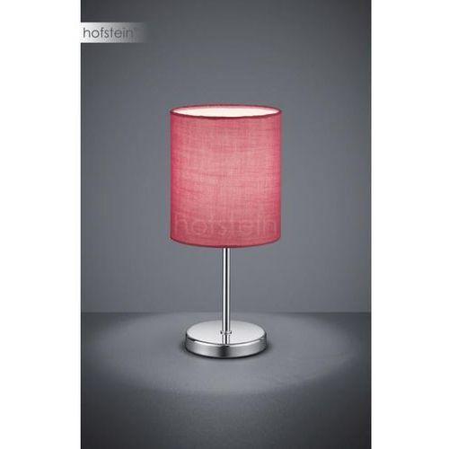 Reality jerry lampa stołowa chrom, 1-punktowy - dworek - obszar wewnętrzny - jerry - czas dostawy: od 3-6 dni roboczych