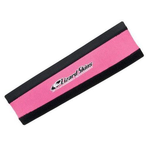Osłona na ramę Lizard Skins Standard (S) neoprenowa roz.75/68mm x 245mm różowa