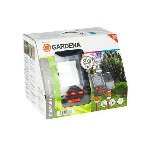 Gardena Sterownik nawadniania multicontrol duo 1874-29 (4078500187497)