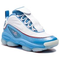 Buty - iverson legacy cn8405 athletic blue/white/red marki Reebok