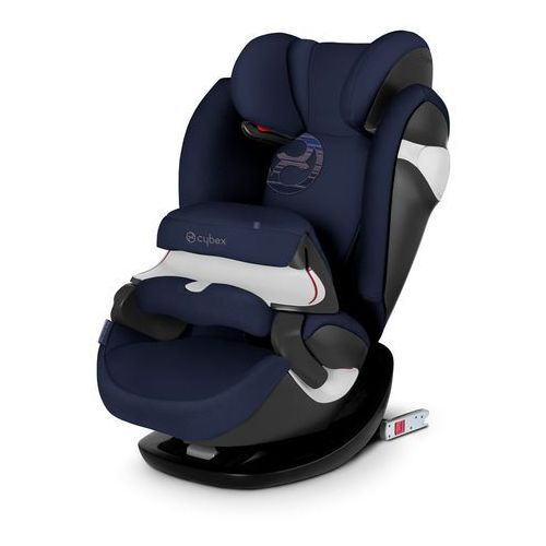 Cybex fotelik samochodowy pallas m-fix 2018, denim blue (4058511212777)