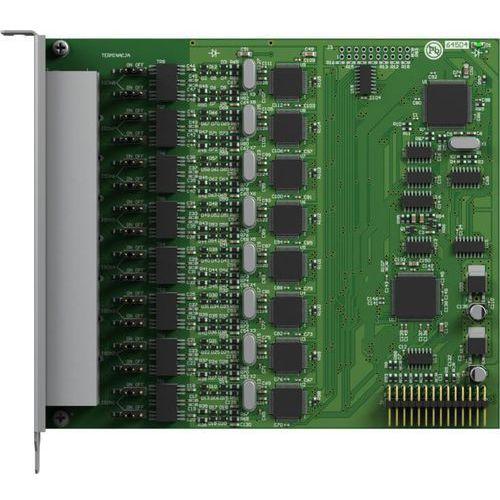 Libra-bra4 centrala telefoniczna libra karta 4 wyposażeń isdn bra (2b#43;d) marki Platan sp. z o.o. sp. k.