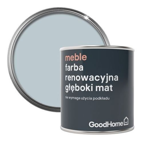 Farba renowacyjna GoodHome Meble toulon mat 0,125 l, K37B250M70