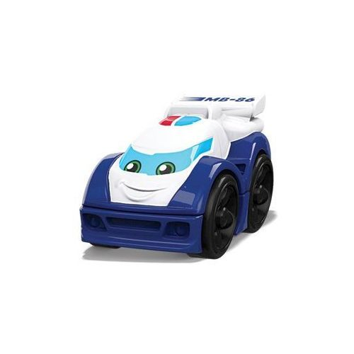 Mega Bloks Wyścigówki malucha Wyścigowy Ricky