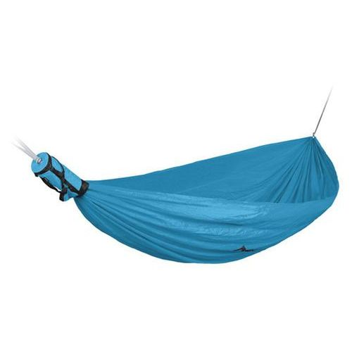 Hamak hammock set pro blue marki Sea to summit