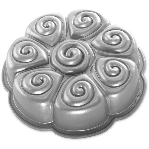 Forma do bułeczek cynamonowych cinnamon (88137) marki Nordic ware