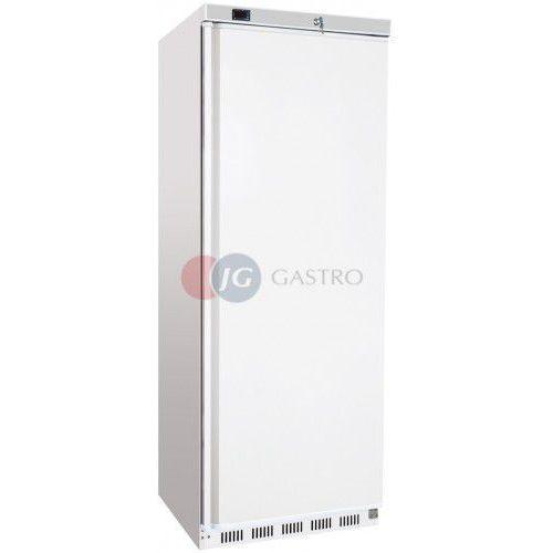 Szafa chłodnicza 1-drzwiowa 350 l Red Fox HR - 400