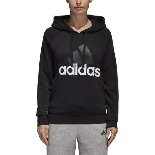 Bluza z kapturem adidas Essentials Linear S97081, w 4 rozmiarach