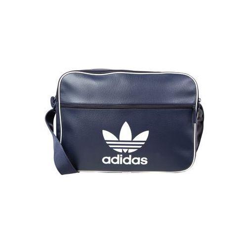 Adidas originals Torba sportowa  ac airline bag (bk2116) - granatowy