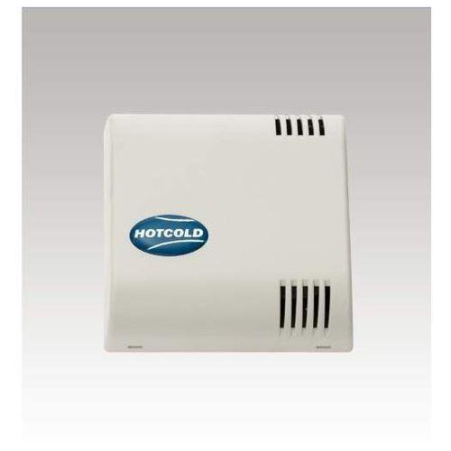 Grenton grenton 1.0 wewnętrzny czujnik wilgotności 0-10 v acc-007-a-01 - autoryzowany partner grenton, automatyczne rabaty.