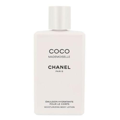 coco mademoiselle 200 ml mleczko do ciała marki Chanel