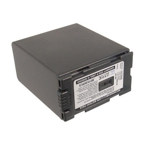Cameron sino Panasonic cga-d54 5400mah 39.96wh li-ion 7.4v ()