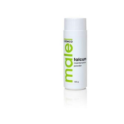 Male! Talk - male talcum maintenance powder 150 gr