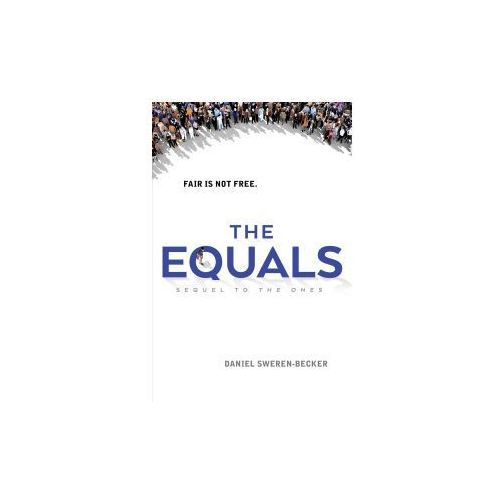 Daniel Sweren-Becker - EQUALS (9781250083166)