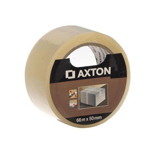 Taśma do pakowania dł. 66 marki Axton