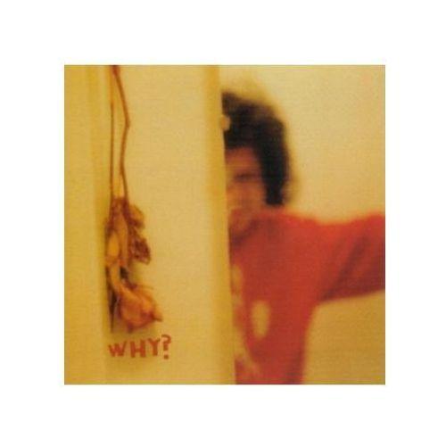 Anticon-usa Early whitney the - why (płyta cd)