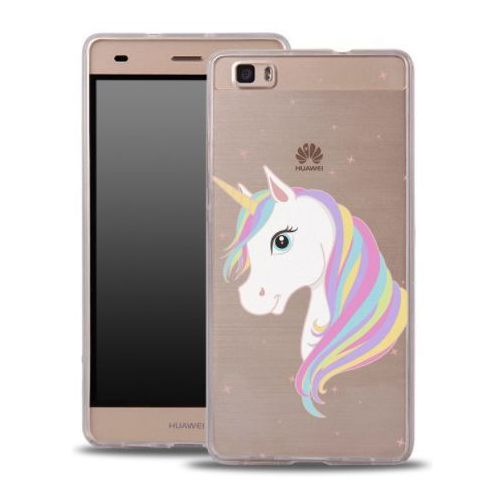 Qult Etui  back case fashion do huawei p8 lite (hmi008) (5901836573209)