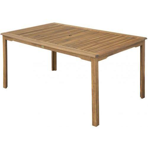 Stół ogrodowy FIELDMANN FDZN 4002 150 x 90 cm + DARMOWY TRANSPORT! (8590669112135)