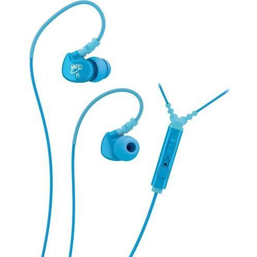 MEElectronics Słuchawki MP6P Niebieskie - BEZPŁATNY ODBIÓR: WROCŁAW!