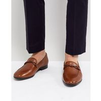 loafers in tan leather - tan marki Dune