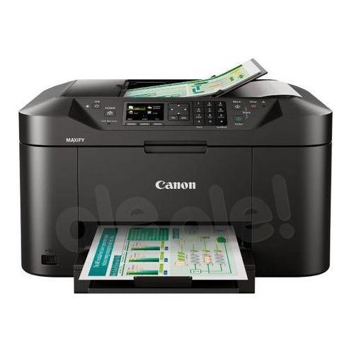 Canon MAXIFY MB2150 - produkt w magazynie - szybka wysyłka!