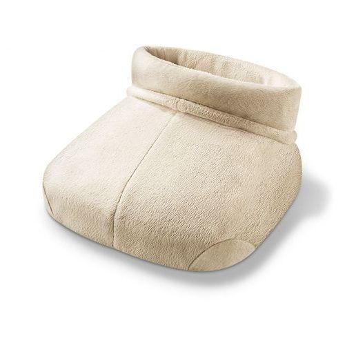 Buty rozgrzewające z masażem  fwm 50 marki Beurer