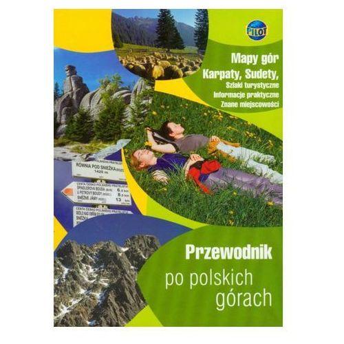 Przewodnik po polskich górach praca zbiorowa (240 str.)