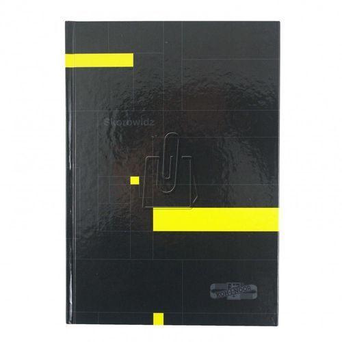 Koh-i-noor Skorowidz a5/96 w kratkę. szyty + zakładka do książki gratis (5902927100229)