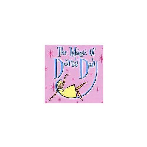 Columbia Magic of doris day (0886970558129)