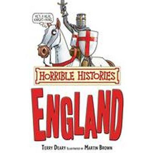 England, Scholastic
