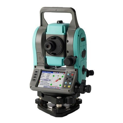Leica Niwelator optyczny  jogger 20 - zestaw