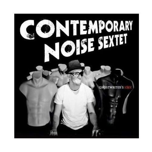 Ghostwriter's Joke - Contemporary Noise Sextet (Płyta CD) (4024572493363)