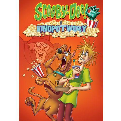 Scooby-doo i kinopotwory - Zakupy powyżej 60zł dostarczamy gratis, szczegóły w sklepie (film)