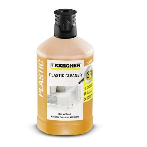 Karcher Środek do czyszczenia tworzyw sztucznych 3in1 RM 613 - produkt w magazynie - szybka wysyłka!
