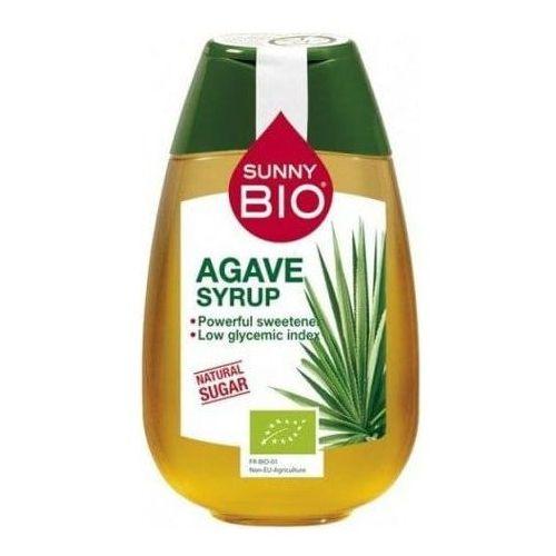Syrop z agawy BIO 450g - Rolnik, 3088542506508
