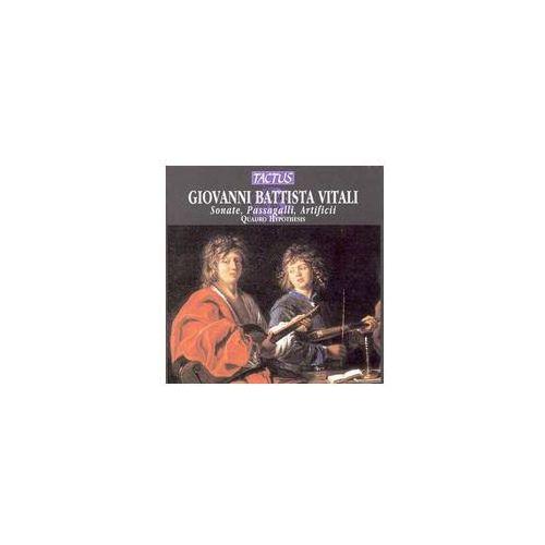 Sonate / Passagalli / Artific (8007194102352)