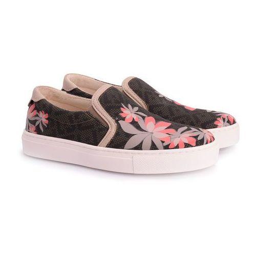 """Liu-Jo Sneakersy """"Slip-On Calla"""", 8052047253200"""