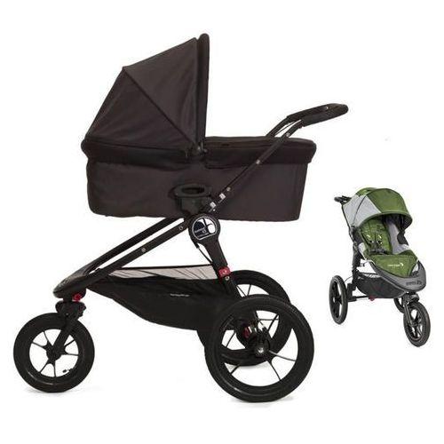summit x3+gondola+gratis marki Baby jogger