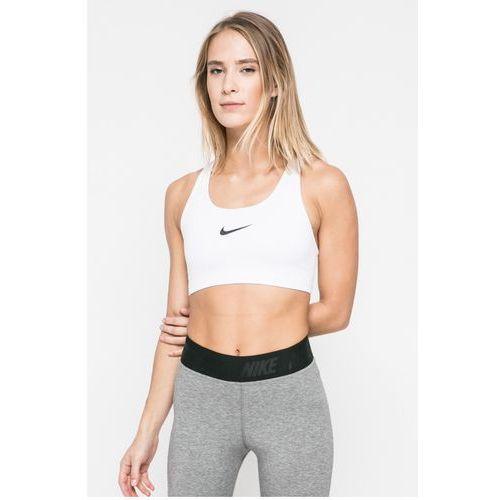 - biustonosz sportowy marki Nike