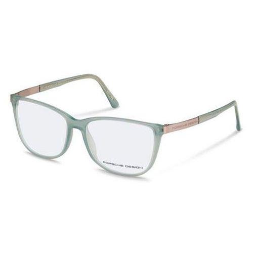 Okulary Korekcyjne Porsche Design P8266 C